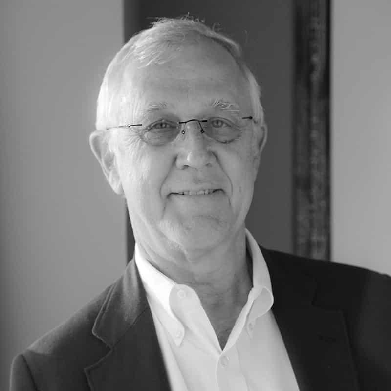 Michael Bodnar headshot