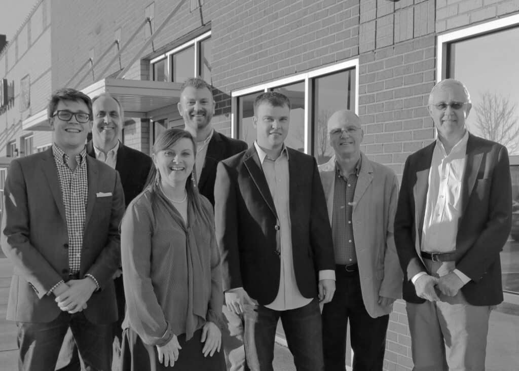 FMIT team group photo
